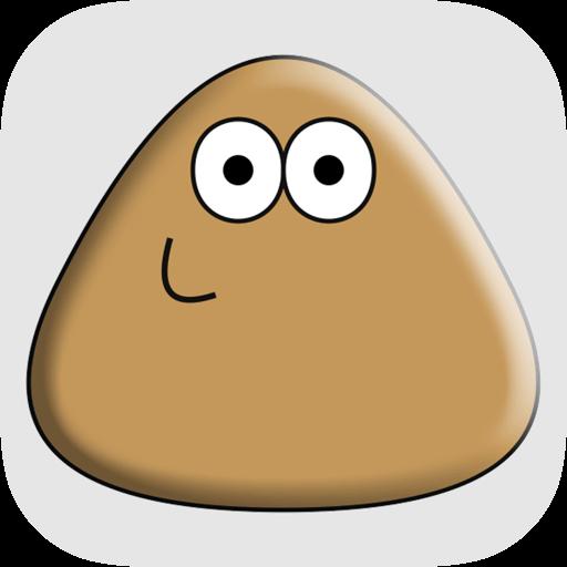 Pou - v1.4.77 - لعبة مدفوعة في الابستور