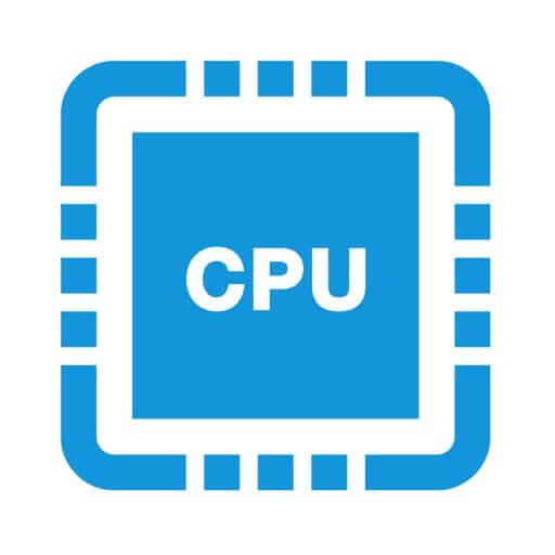 CPU X - v1.5.5 - تطبيق يعطيك معلومات مفصلة عن جهازك مثل اصداره وغيره كثير....