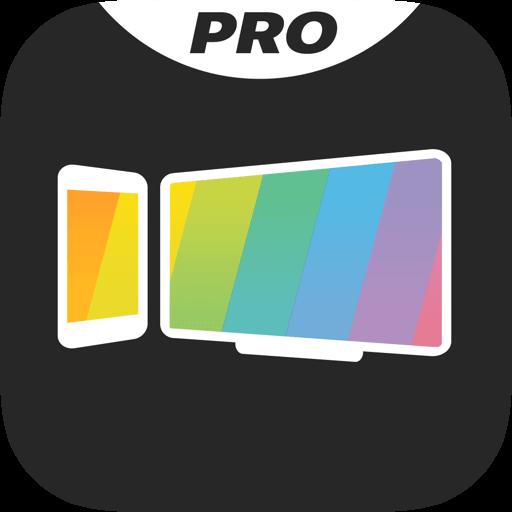 Screen Mirroring Browser Pro