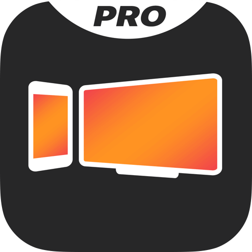 Screen Mirroring Fire TV Pro - v2.5 - تطبيق لعرض الجوال على شاشة التلفزيون
